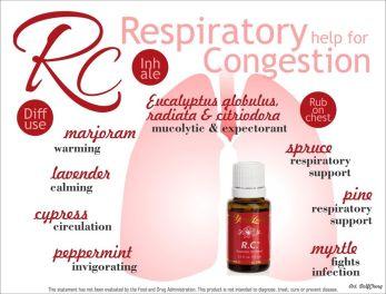 rc oil